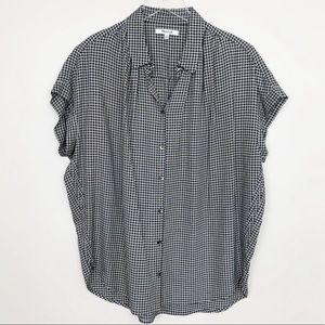 Madewell Haden central shirt